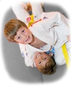 Judo Fundays