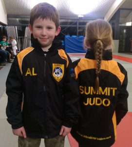 Tracksuit Jacket Summit